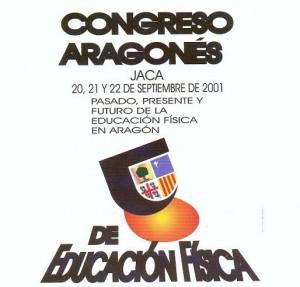 Congreso Aragones EF